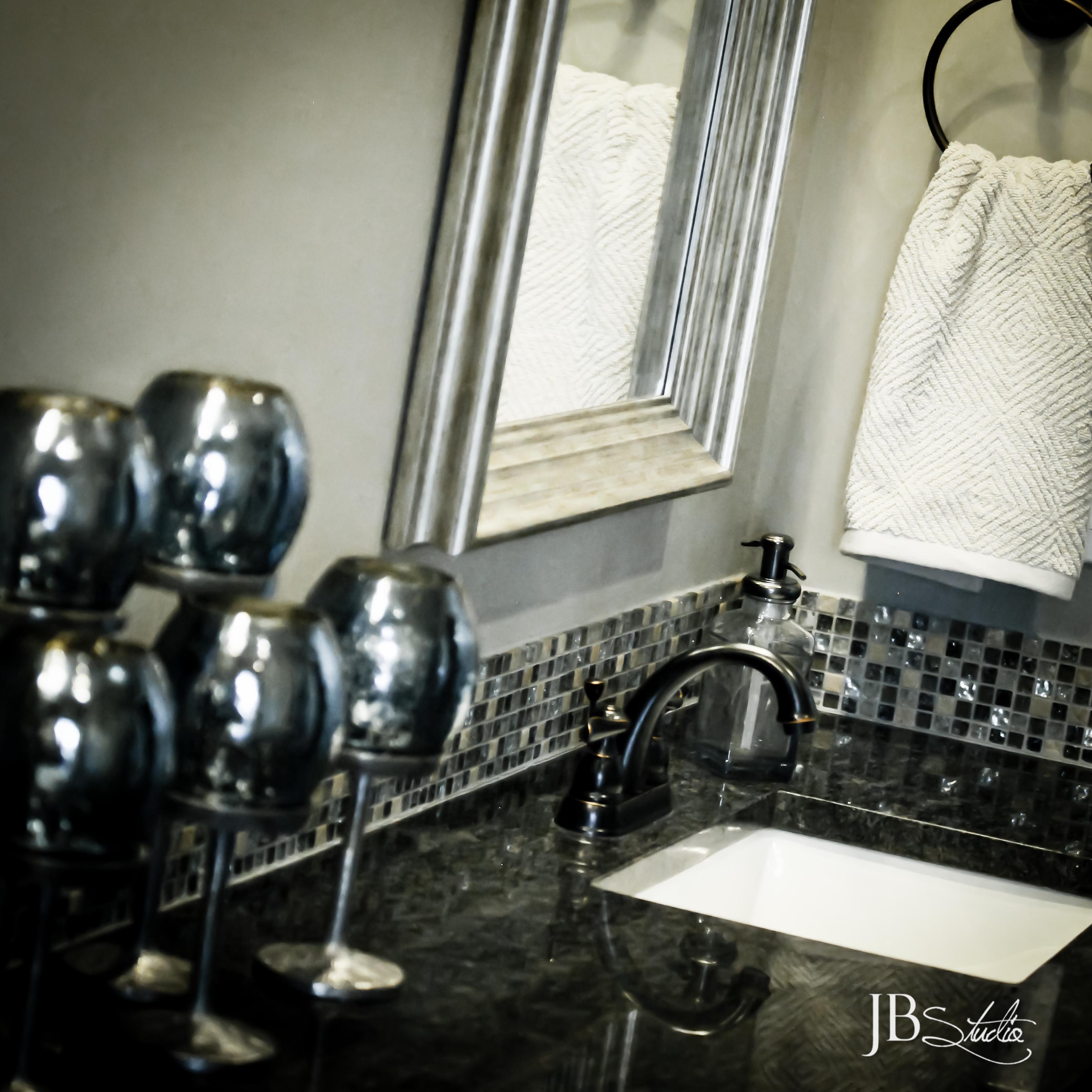Bathroom Accents II SRS Design