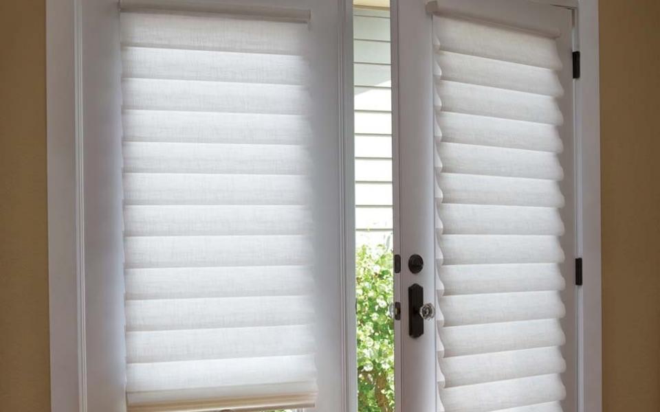 Window Door SRS Design